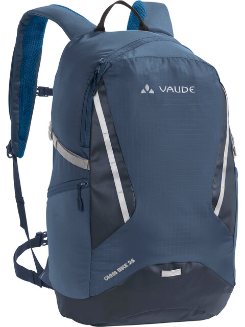 VAUDE Omnis Bike 26 Backpack fjord blue